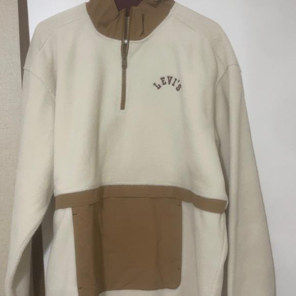Levi hoodie